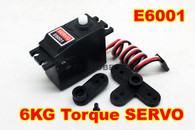 HSP 6 KG high torque servo ( 2014 version)