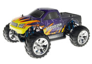HSP Brontosaurus Off-Road Brushless Truck (1/10 Pro Edition) 94111 Pro 60A RTR