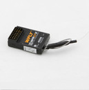 Wfly 07S receiver 4096 Hopping frequency is high Speed