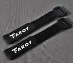 2 X Velcro belt Fastening Tape for 450