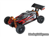 DHK Wolf 8133 1/10 Eletric RC Racing Brushed Buggy RTR
