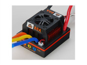 DHK RC CAR PARTS 80A Brushless ESC Single Battery for Zombie 8e (H114)