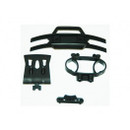 DHK RC CAR PARTS 8382-702 Bumper/ upper sus.arm mount-front