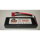 DHK RC CAR PARTS Lipo battery H103 Lipo battery (7.4V,20C,3200mAh)