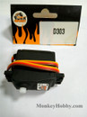 DHK D303 Servo  (6kg) RC CAR PARTS