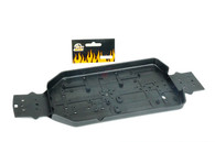 DHK RC CAR PARTS 8131-001 chassis