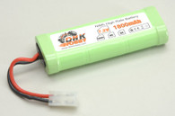 DHK 7.2v 1800mah Batteries