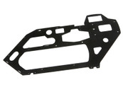 CF Right Side Plate (R/H Side Main Frame) Agile 5.5