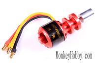 FMS 2627-4600Kv Motor