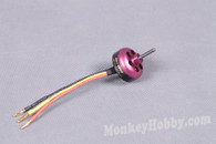 FMS 900mm Red Dragonfly Motor