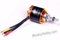 FMS F3A 4258 550KV Brushless Motor