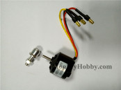 Volantex 2212 1250KV Brushless Motor fit for F4U 748-1 / ME-109 749 / Cessna 747-1 / GeeBee 751 / P47 748-3/  794-2 /BF109