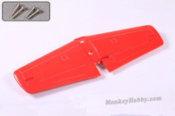FMS 1400mm P-51D Red Tail Horizontial Stabilizer