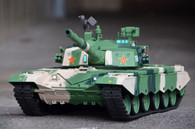 HengLong 1:16 ZTZ 99 Chinese style 3899-1 main RC tank