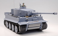 Heng Long 1/16 Germany Tiger I Airsoft 2.4GHz RC Battle Tank 3818-1 RTR version