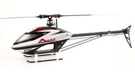 KDS Agile 5.5 Helicopter Kit Only Agile5.5 6CH 3D Remote Control Flying Flybarless RC Helicopter Kit