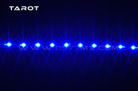 TAROT 4 & 6-axis Quadcopter and Helicopter LED belt - BLUE TL2816-02 (5 SET)