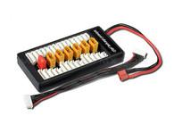 Nem style Li-po chargeing adaptor board 2-6S Charge/ Balance board TL2716