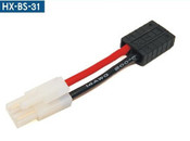 KDS Siliea gel wire 18AMG 1MM2 Red, black, yellow KDS HX-BS-31
