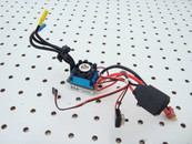 DHK 45A Brushless ESC RC CAR PARTS