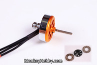 FMS ROCHOBBY 2300mm Glider 4018-KV900 Out-Runner brushless Motor