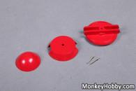 FMS 1.5M MOA FB106 Spinner