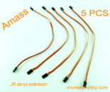 Amass 22# 30mm JR Double male AM-2022-2 (5pcs/bag)
