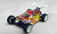 HSP 94107 1/10 RC CAR Brushed Buggy, Body:10704