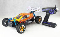 HSP XSTR 94107PRO Off Road Buggy Rc Car 1/10 Scale Models Electric Brushless Power 4wd RC car Racing HSP Electric Car