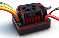 SKYRC TORO 8 X80 80A Scale Brushless ESC