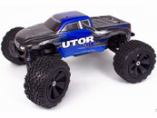 RED CAT /BSD UTOR 8E BS810T 1/8 Waterproof Brushless Truck (RTR), NO CHARGER