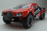 DHK Hunter 1:10 Scale 4WD Short Course 8135 Brushed Truck  W/RED BODY, RTR