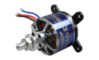 TOMCAT G90 Brushless motor for 90 class balsa airplane 5625-KV3300