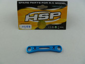 HSP RC CAR PARTS  Upgrade parts accessories 60019 Rear Lower Suspension Arm Holder 1/8 HSP Tornado