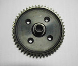 HSP 83018 Main Gear 49 Teeth 1/8 Scale For HSP Bazooka Tornado Spare parts