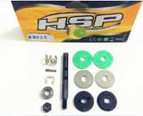 HSP RC CAR PARTS 62025 Diff Shaft Set