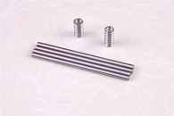 HSP 81211 Front Lower Arm Pins+Springs HSP 1:8 RC Parts