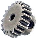 HSP RC CAR PARTS 18220 Steel Motor Pinion Gear (20T)