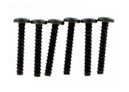 HSP 81220-17 Cap Head Screws 4x25 1/8 Scale