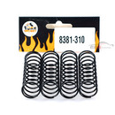 DHK RC CAR PARTS 8381-310 Shock Springs (4pcs)