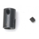 DHK RC CAR PARTS 8131-205 Center Diff Outdrive with Lock Nut (M4*4m)