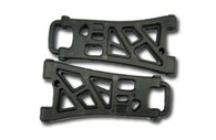DHK RC CAR PARTS 8131-801 Lower sus.arm-rear (2 pcs)