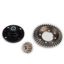 DHK RC CAR PARTS 8381-105 Crown gear-41T (large)/pinion gear-11T (small)