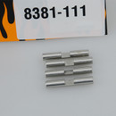 DHK RC CAR PARTS 8381-111 Diff pins(dia 4*25.8mm) (4 pcs)