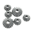 DHK RC CAR PARTS 8381-108 Gear-18T (2 pcs)/gear-12T (4 pcs)