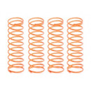 DHK RC CAR PARTS 8131-301 Shock spring (4 pcs)