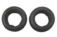DHK RC CAR PARTS 8131-018 Buggy rear tires (with foams) (2 sets)