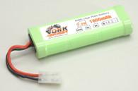 DHK RC CAR PARTS High Quality DHK 7.2v 1800mah Batteries