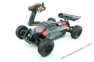 RED CAT /BSD 1/10 Waterproof Brushed Buggy BS213T