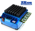 SKYRC TORO TS120A ADVANCED TIMING SYSTEM Brushless Sensored ESC For 1/10 1/8 RC Car Exclusive Deal SK-300044-01